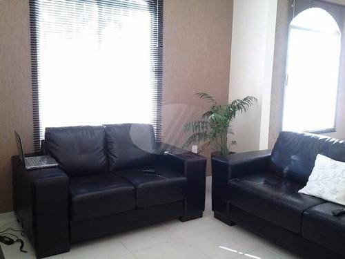 casa à venda em jardim chapadão - ca208080