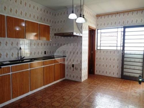 casa à venda em jardim chapadão - ca214004