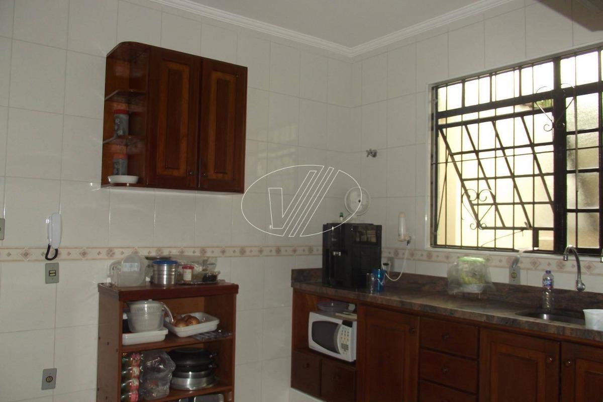casa à venda em jardim chapadão - ca224569