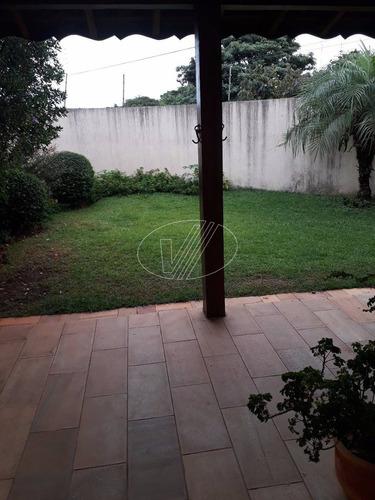 casa à venda em jardim chapadão - ca226399