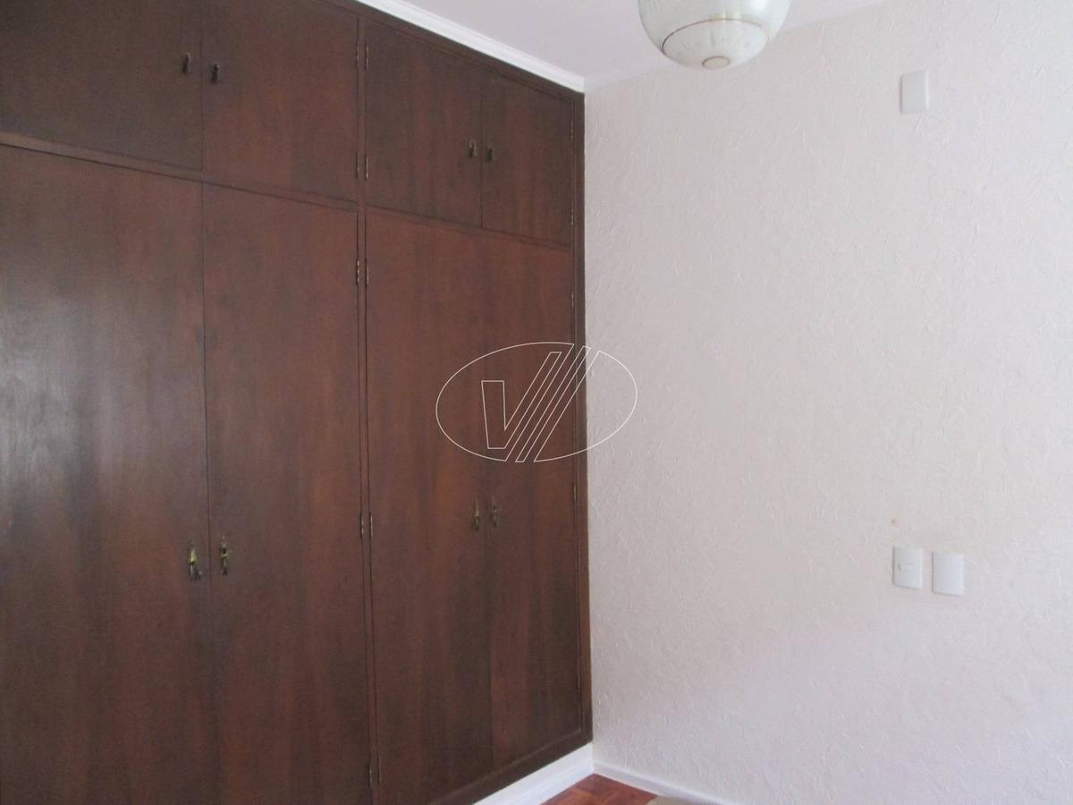 casa à venda em jardim chapadão - ca226503