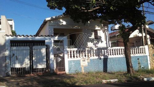 casa à venda em jardim chapadão - ca226794