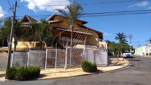 casa à venda em jardim chapadão - ca227588