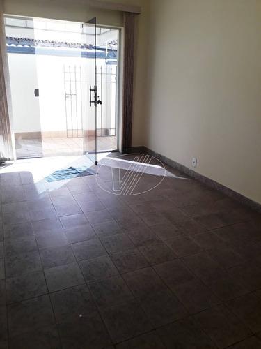 casa à venda em jardim chapadão - ca228552