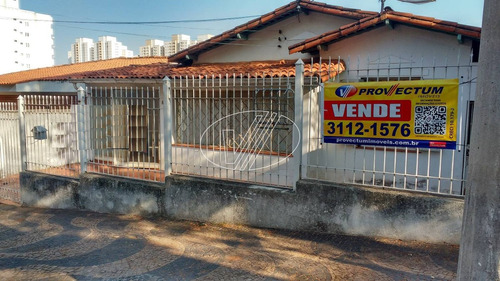 casa à venda em jardim chapadão - ca229305
