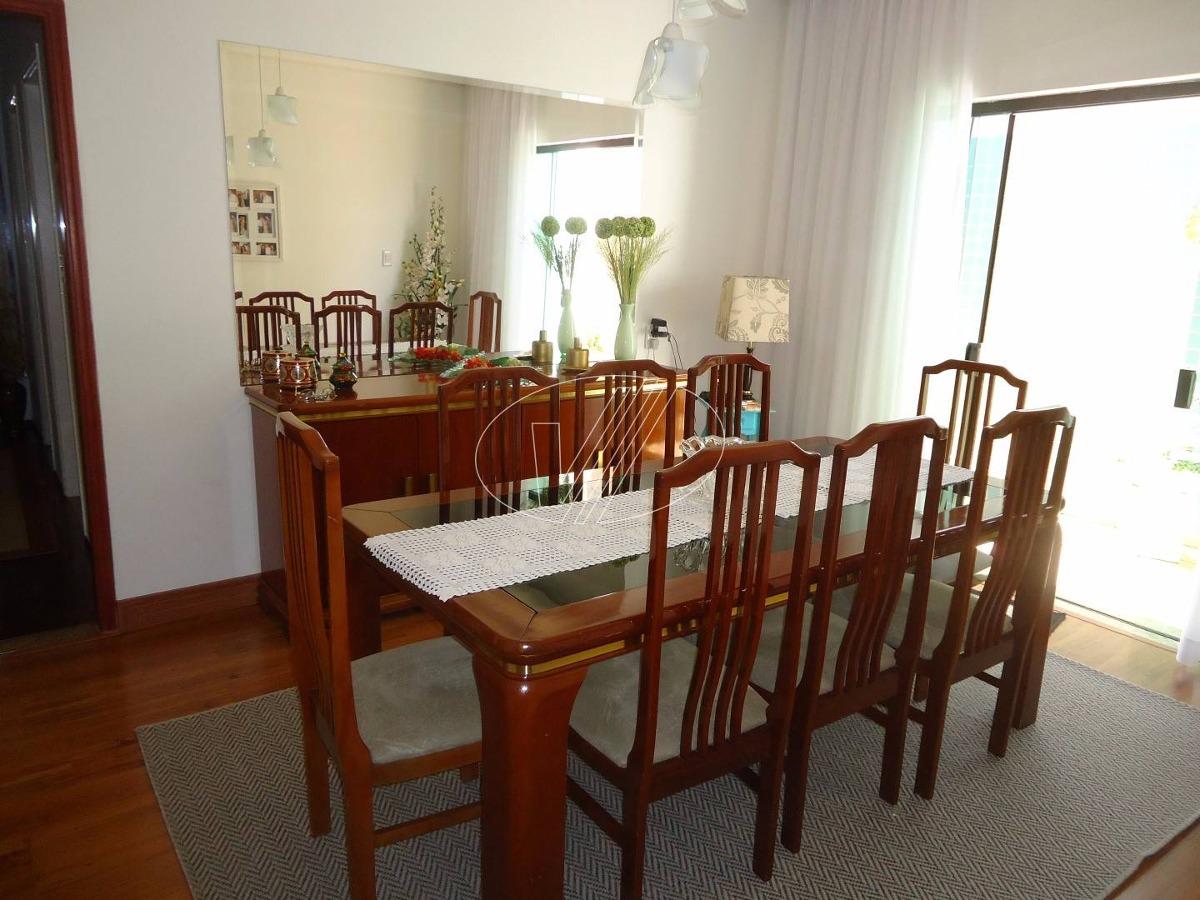 casa à venda em jardim chapadão - ca229546