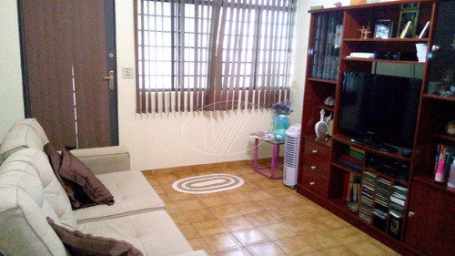 casa à venda em jardim chapadão - ca231811