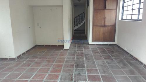 casa à venda em jardim chapadão - ca232816