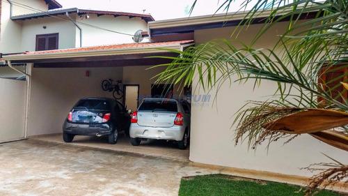 casa à venda em jardim chapadão - ca232976