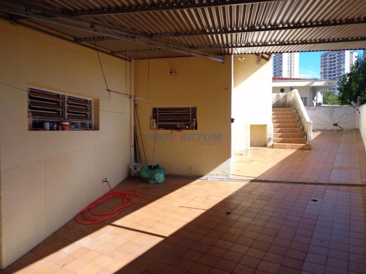 casa à venda em jardim chapadão - ca233046