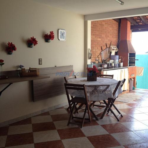 casa à venda em jardim chapadão - ca233312