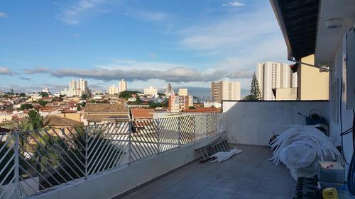 casa à venda em jardim chapadão - ca240201