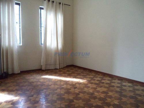 casa à venda em jardim chapadão - ca242743