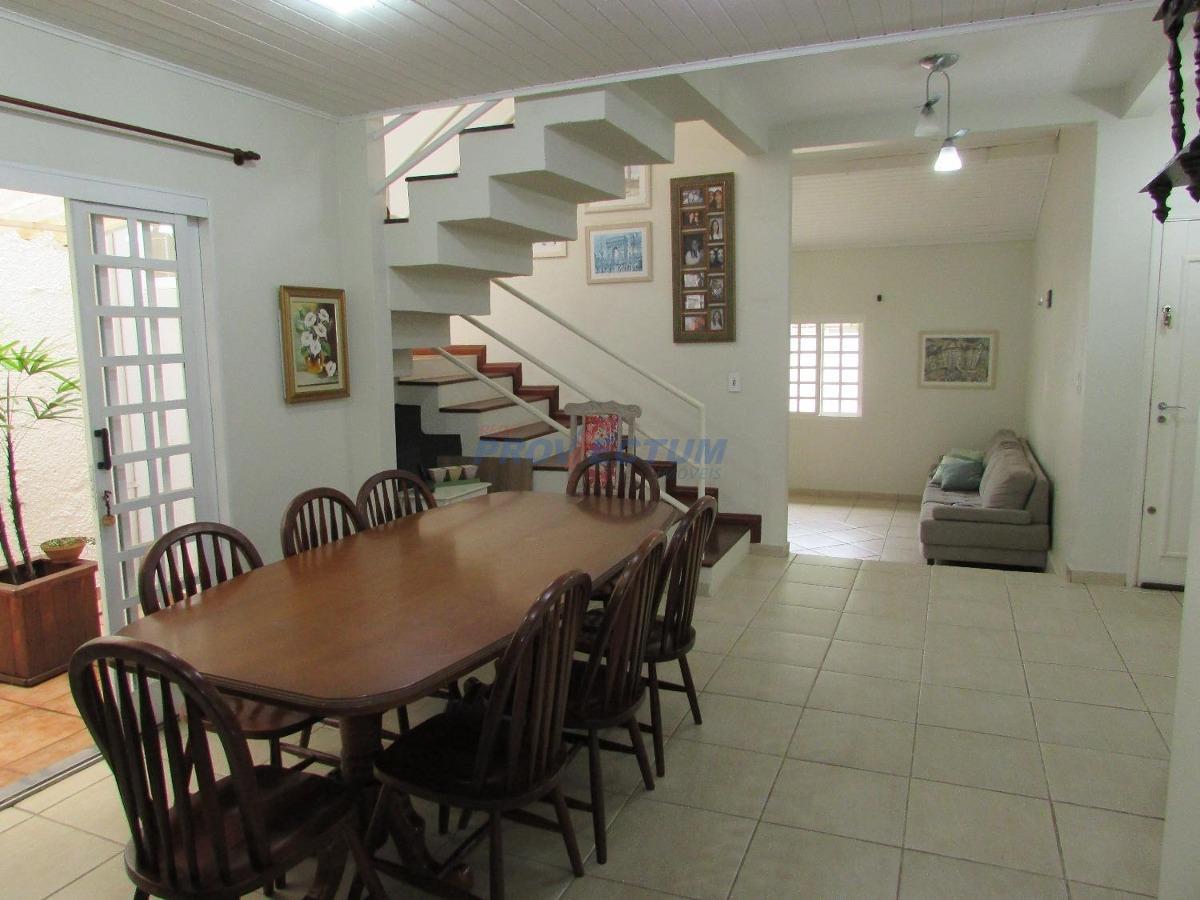 casa à venda em jardim chapadão - ca244027