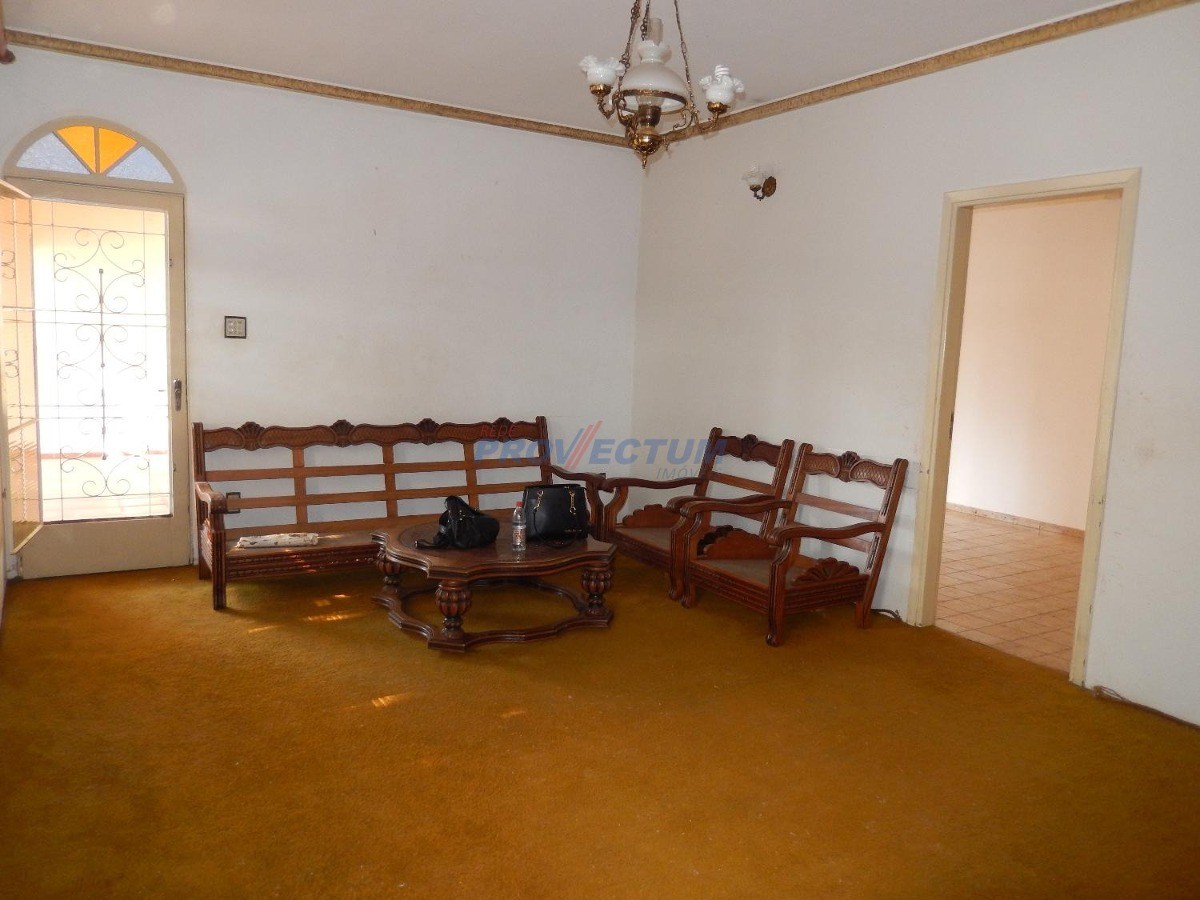 casa à venda em jardim chapadão - ca245605