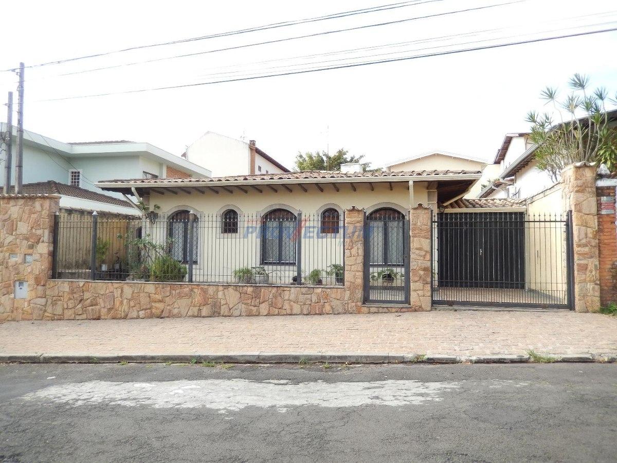 casa à venda em jardim chapadão - ca245637