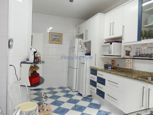 casa à venda em jardim chapadão - ca249091