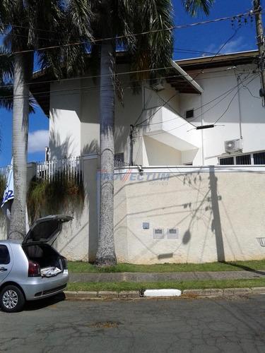 casa à venda em jardim chapadão - ca250070