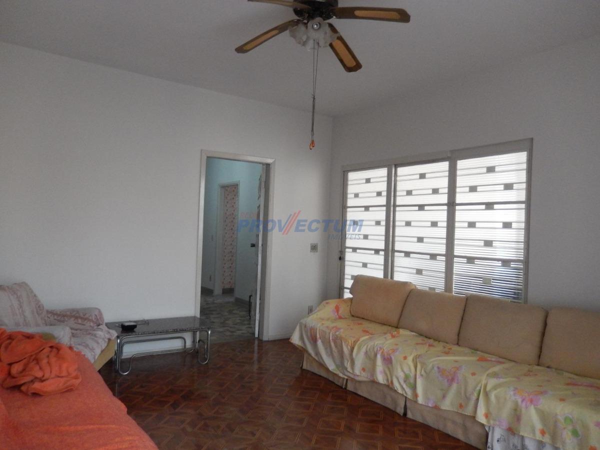 casa à venda em jardim chapadão - ca250994