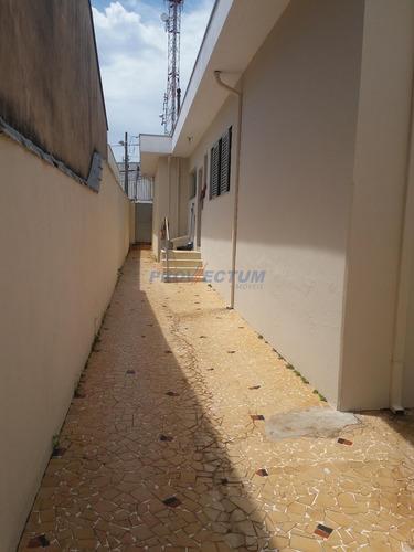 casa à venda em jardim chapadão - ca252171