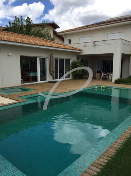 casa à venda em jardim conceição - ca002301