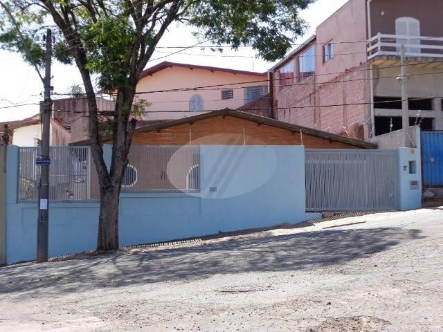 casa à venda em jardim conceição - ca184111