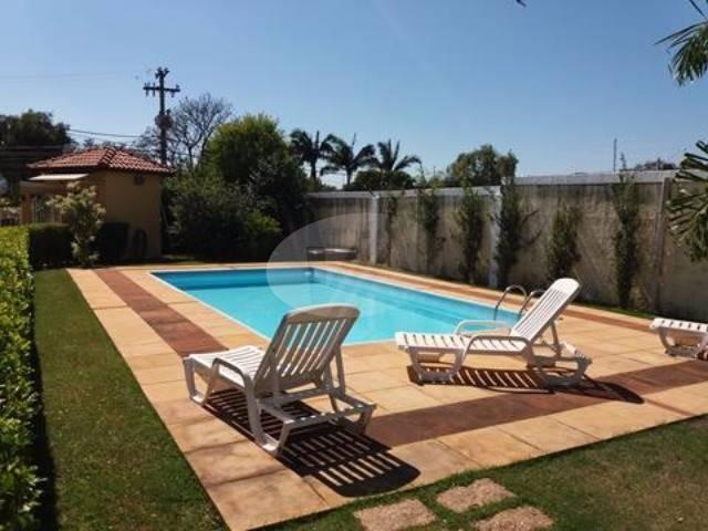 casa à venda em jardim conceição - ca209539