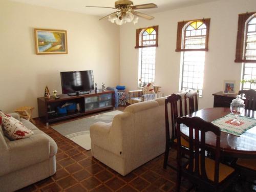 casa à venda em jardim conceição - ca236140