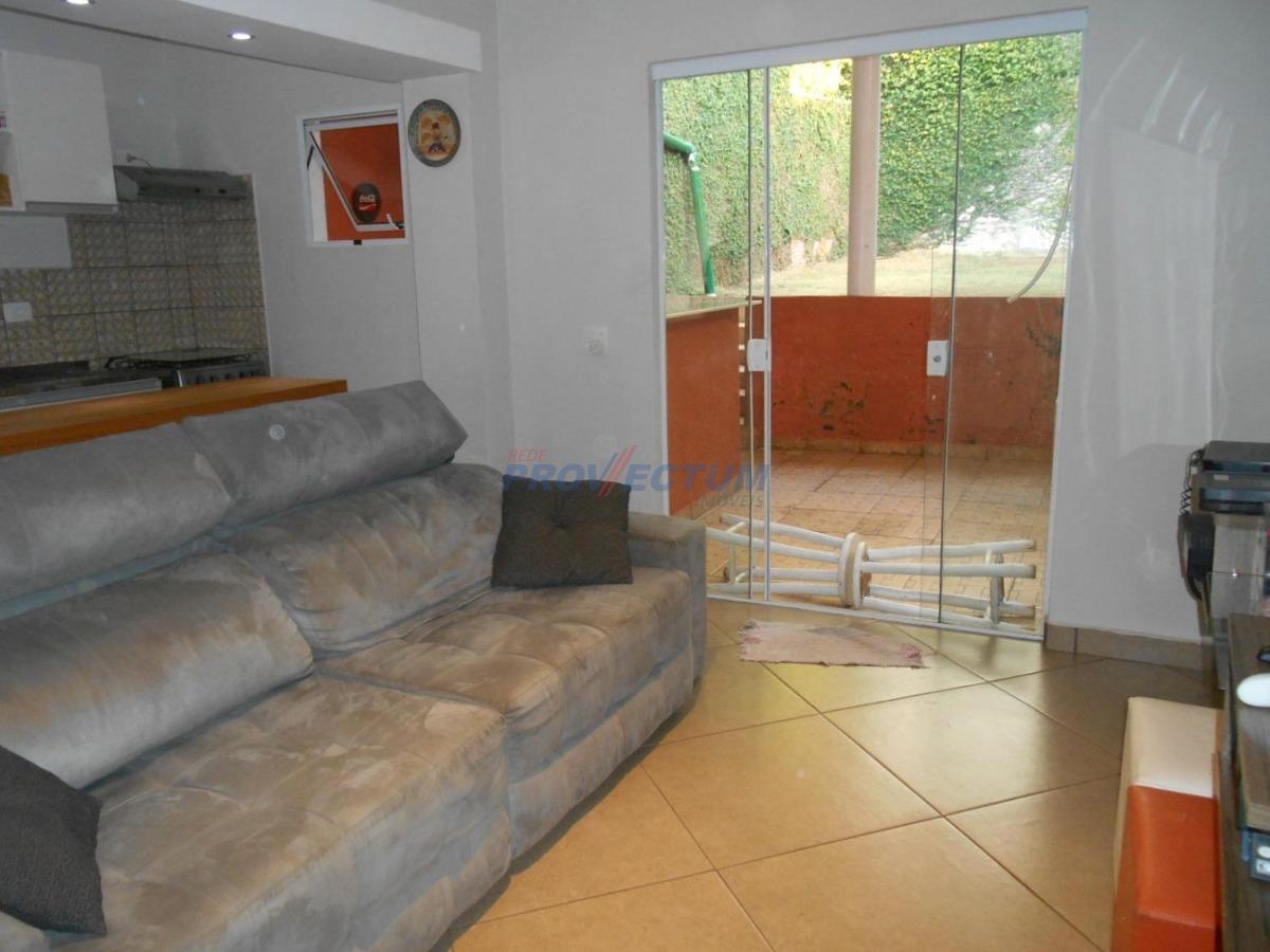 casa à venda em jardim conceição - ca242436