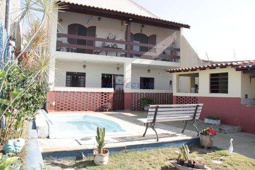 casa à venda em jardim conceição - ca243994