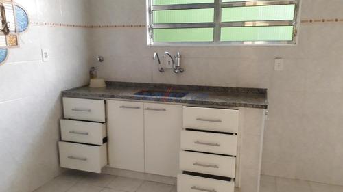 casa à venda em jardim conceição - ca244324