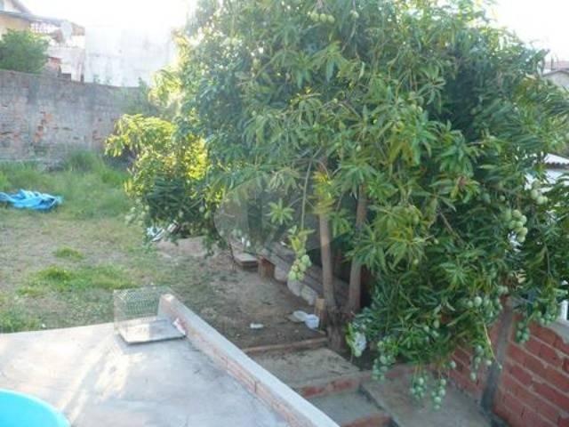 casa à venda em jardim das bandeiras - ca185983