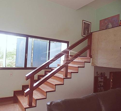 casa à venda em jardim das paineiras - ca001477