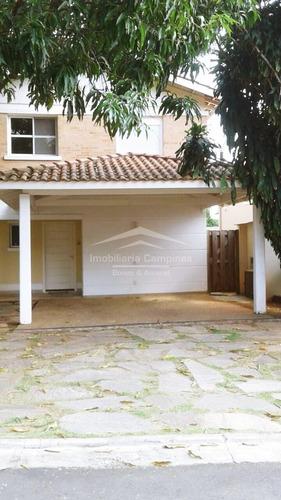 casa à venda em jardim das paineiras - ca004077