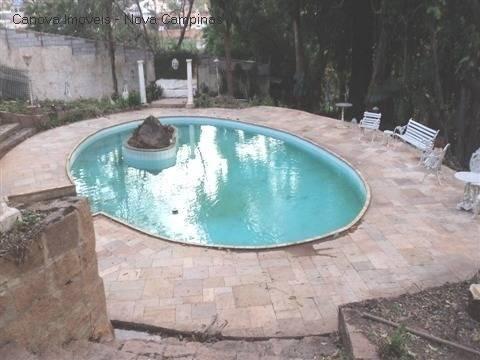 casa à venda em jardim das paineiras - ca109379