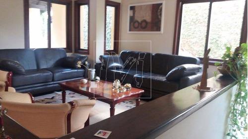 casa à venda em jardim das paineiras - ca111432