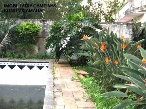 casa à venda em jardim das paineiras - ca117138
