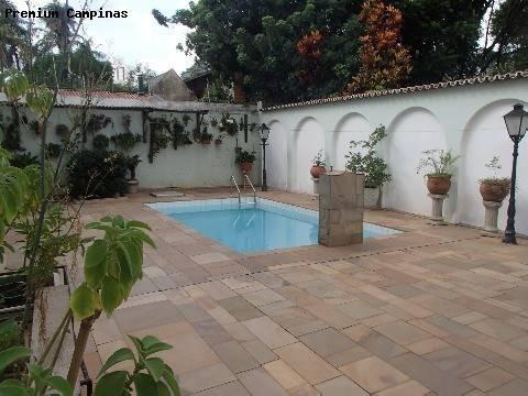 casa à venda em jardim das paineiras - ca161882