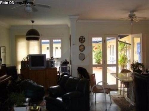 casa à venda em jardim das paineiras - ca182682