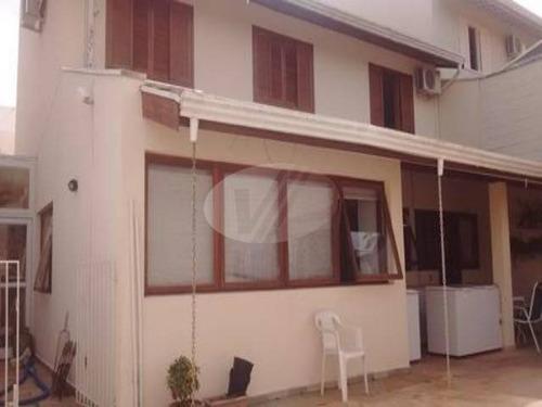 casa à venda em jardim das paineiras - ca213750