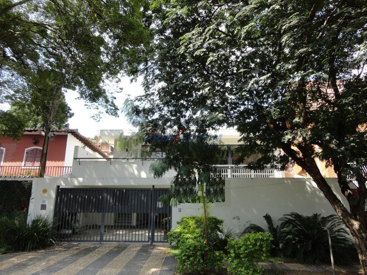 casa à venda em jardim das paineiras - ca239131