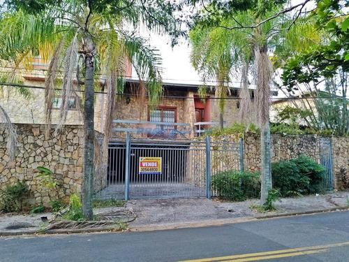 casa à venda em jardim das paineiras - ca242728