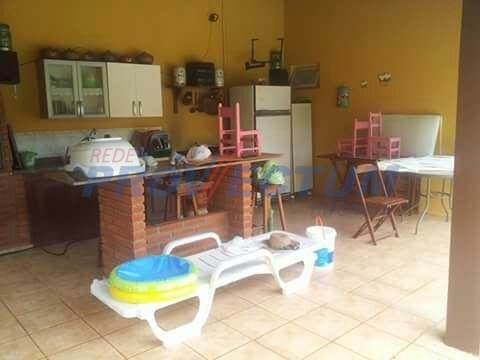 casa à venda em jardim das paineiras - ca242745