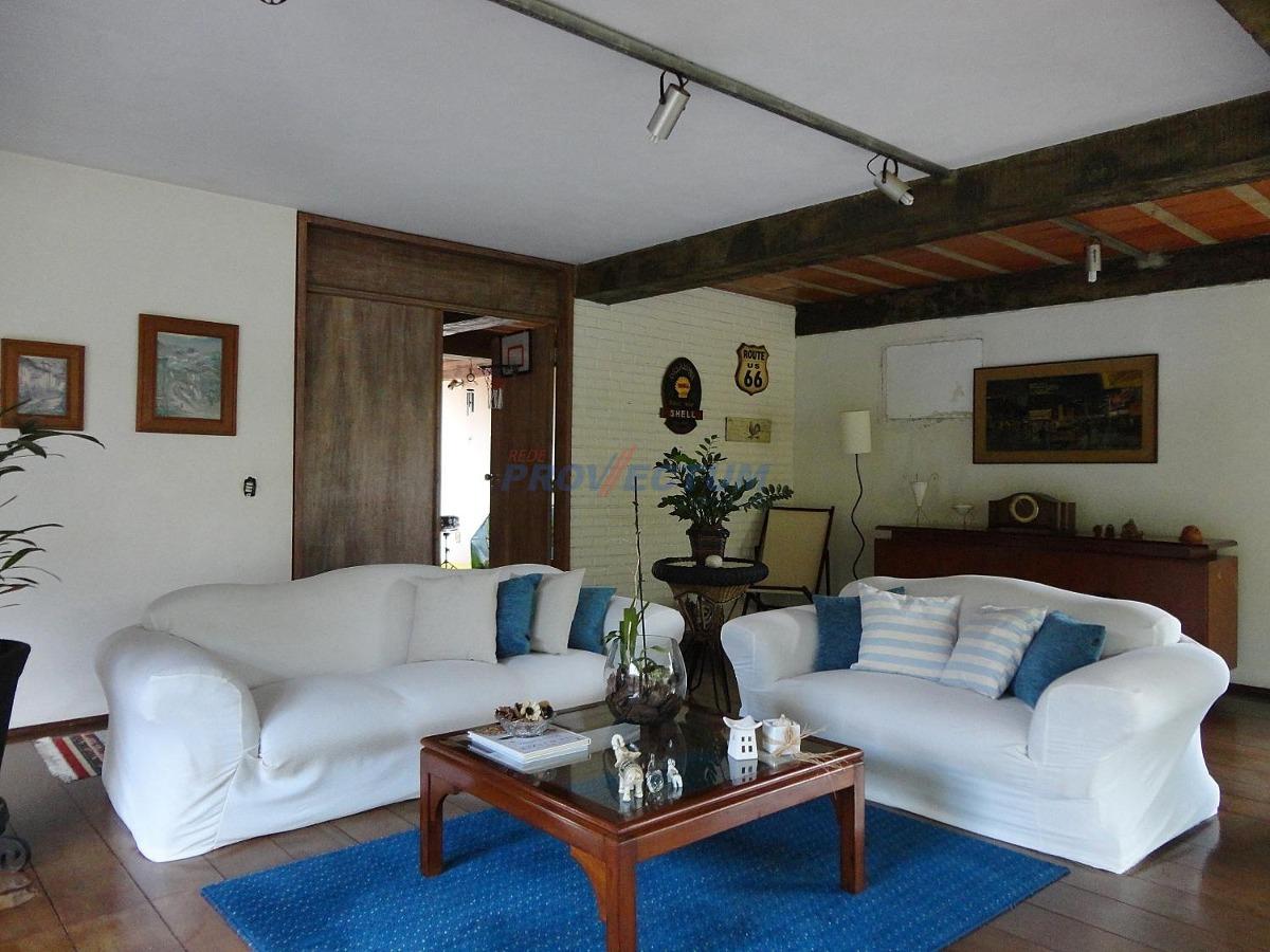 casa à venda em jardim das paineiras - ca244827