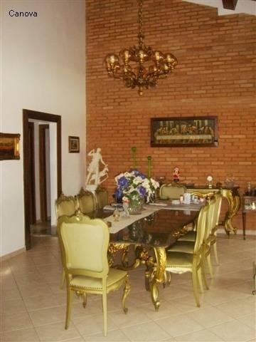 casa à venda em jardim das palmeiras - ca109382
