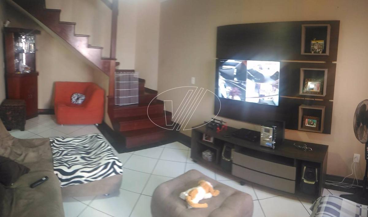 casa à venda em jardim das palmeiras - ca230066
