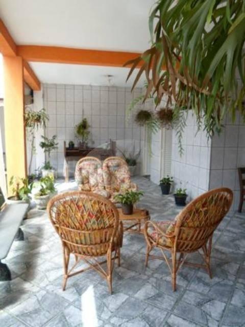 casa à venda em jardim do lago - ca190279
