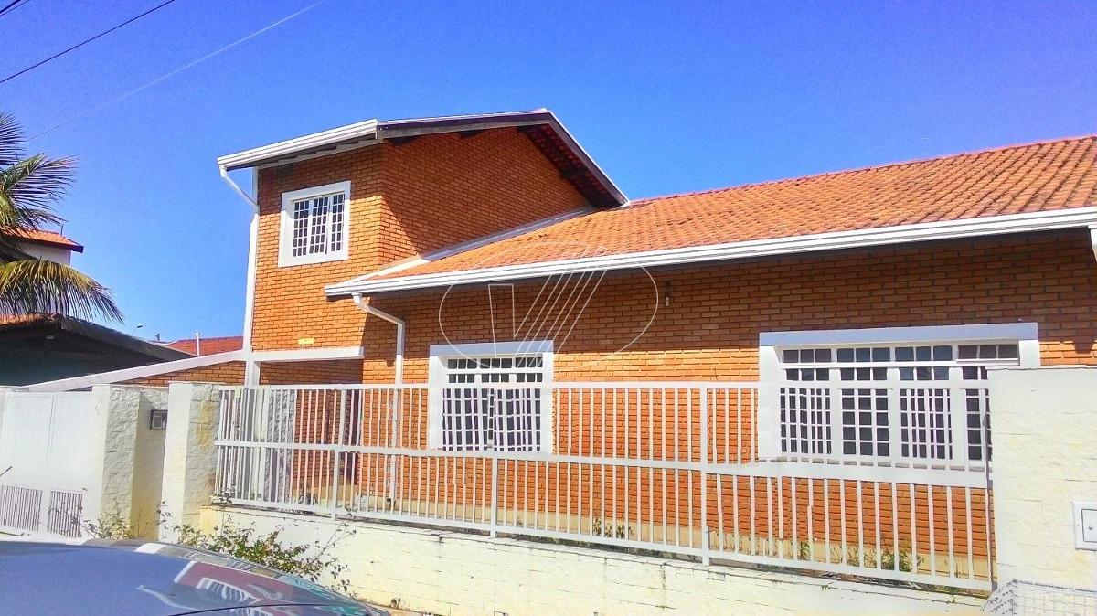 casa à venda em jardim do sol - ca230553