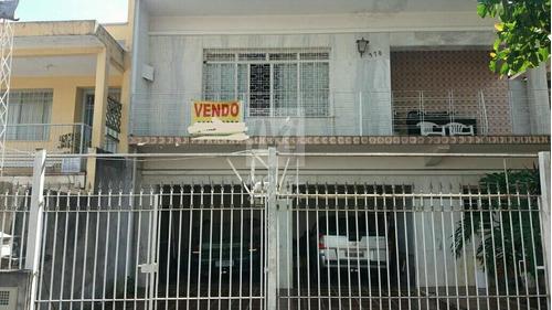 casa à venda em jardim do trevo - ca111646