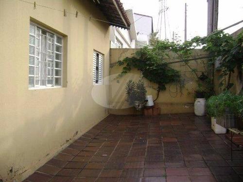 casa à venda em jardim do trevo - ca208006
